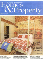 Homes & Property / Barsham Barns