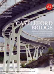 The Architects Journal  / Castleford