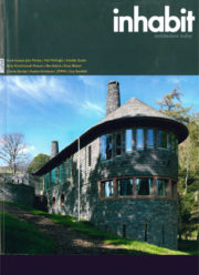 Inhabit / Jersey House