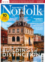 Norfolk Magazine /