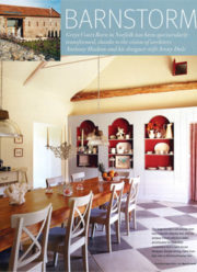 Homes & Gardens / Quaker Barns