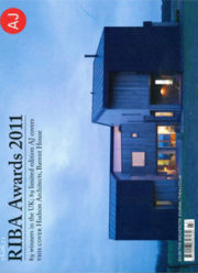 The Architects Journal / Bavent House