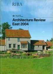 RIBA Architecture Review East  /