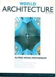 World Architecture  /